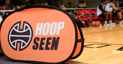 HoopSeen Pop-up