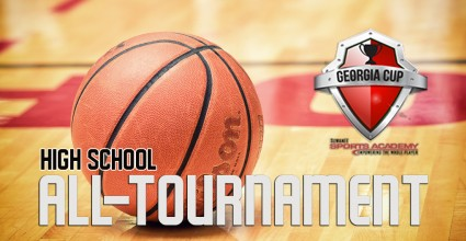 Georgia Cup III All-Tournament