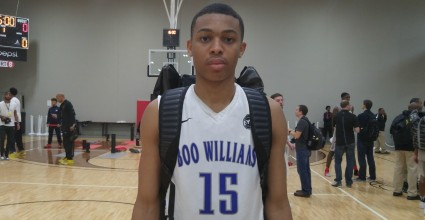 Keldon Johnson leads the star studded prospects that hit the floor at the Hoop Group Southern Jam Fest as we examine what was learned.