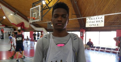 Bryan Antoine, Scottie Lewis, and Max Lorca lead the way as major standouts and superlative title holders from the Hoop Group Future All-American Camp.
