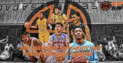 The Pac 12 and the Sec lead the brigade of talented classes as they boast a couple of programs atop of the 2017 HoopSeen Top-25 Class Rankings.