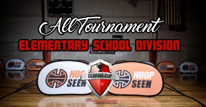 Georgia Cup I 2017 All Tournament Elementary School