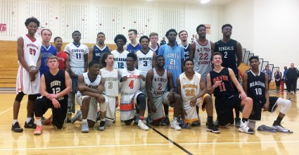 All Star game NC