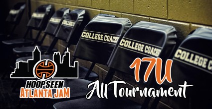 HoopSeen Atlanta Jam All Tournament